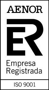 Marca ER ISO 9001 bn-04